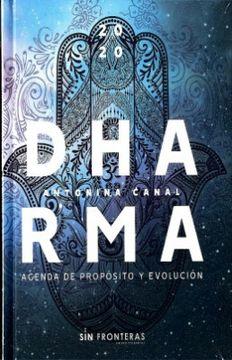 portada DHA AGENDA DE PROPOSITO Y EVOLUCION 2020