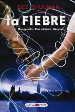 portada La Fiebre (Maeva Young)