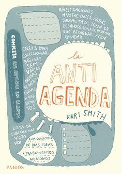 portada La Antiagenda