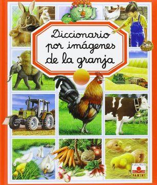 portada Diccionario por Imagenes de la Granja