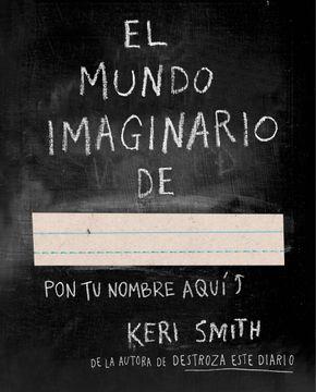 portada El Mundo Imaginario De.   (Libros Singulares)