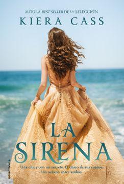 portada La Sirena