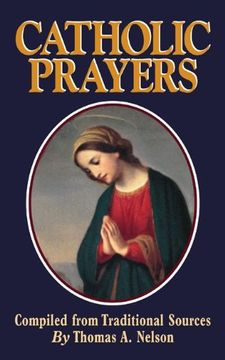 portada Catholic Prayers