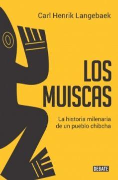 portada Los Muiscas