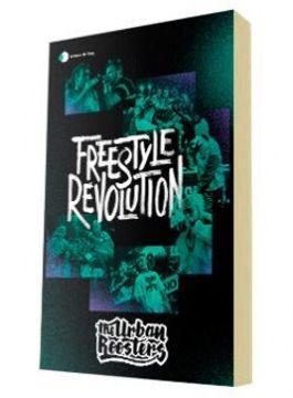 portada Freestyle Revolution