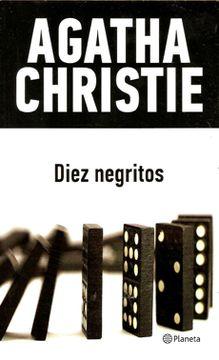 portada Diez Negritos
