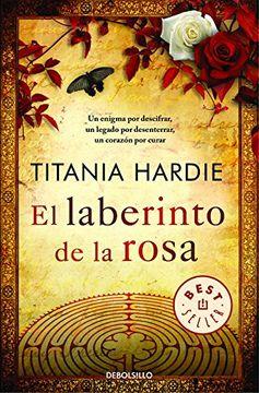 portada El Laberinto de la Rosa (Best Seller)