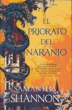 portada El Priorato del Naranjo