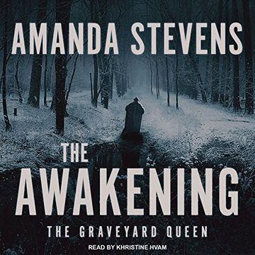 portada The Awakening (Graveyard Queen) (libro en Inglés) (Audiolibro)