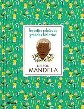 portada Nelson Mandela