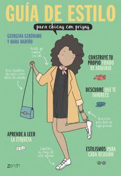 portada Guía de Estilo Para Chicas con Prisas