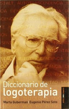 portada Diccionario de Logoterapia.