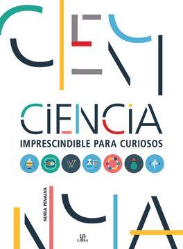 portada Ciencia Imprescindible Para Curiosos