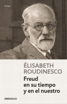 portada Freud en su Tiempo y en el Nuestro