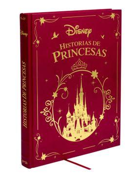 portada Historias de Princesas
