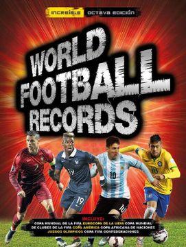 portada World Football Records 2017