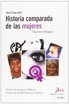 portada Historia Comparada De Las Mujeres