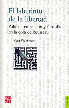 portada El Laberinto de la Libertad