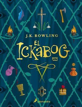 portada El Ickabog