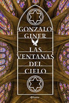 portada Las Ventanas del Cielo (Volumen Independiente) (Spanish Edition)