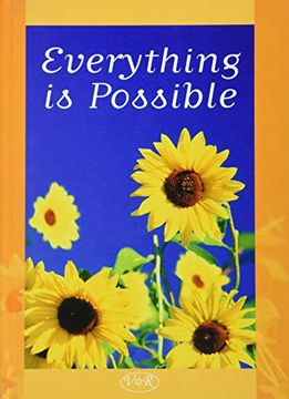portada Everything Is Possible