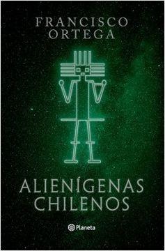 portada Alienígenas Chilenos