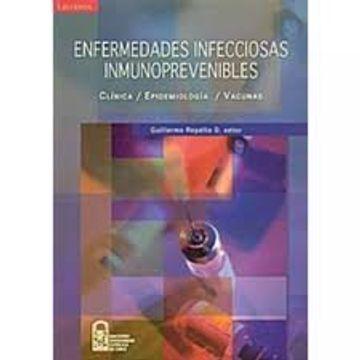 portada ENFERMEDADES INFECCIOSAS INMUNOPREVENIBLES