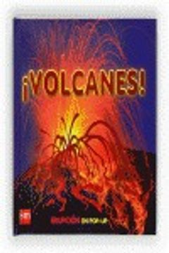 portada ¡volcanes!