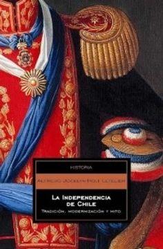 portada La Independencia de Chile