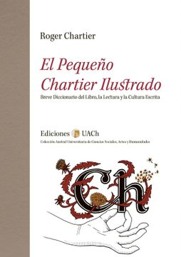portada El Pequeño Chartier Ilustrado