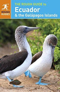 portada The Rough Guide To Ecuador & The Galapagos Islands