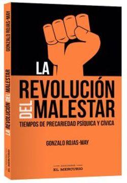 portada La Revolución del Malestar