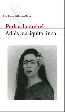 portada Adiós Mariquita Linda