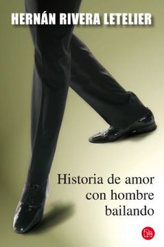portada Historia de Amor con Hombre Bailando
