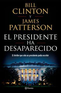 portada El Presidente ha Desaparecido (Ebook)