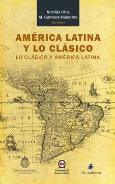 portada América Latina y lo Clásico