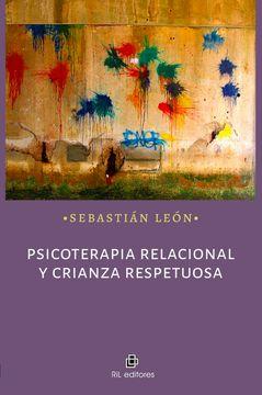 portada Psicoterapia Relacional y Crianza Respetuosa