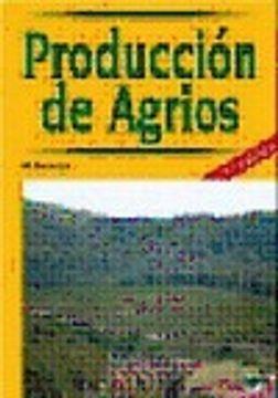 portada produccion de agrios (3 ° edicion)