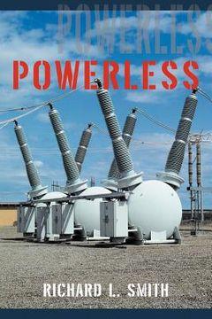portada powerless