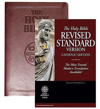 portada catholic bible-rsv