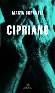portada CIPRIANO