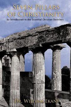 portada seven pillars of christianity
