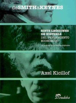 portada De Smith a Keynes
