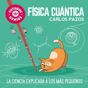 portada Futuros genios: Física Cuántica