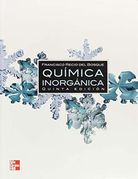 portada Quimica Inorganica