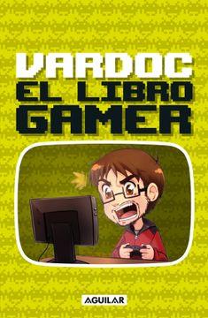 portada El Libro Gamer