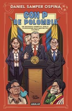 portada Con P de Polombia