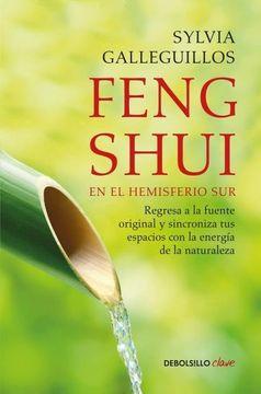 portada Feng Shui en el Hemisferio sur (Relanzamiento)