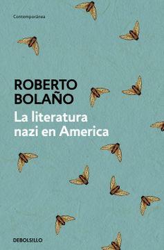 portada La Literatura Nazi en América