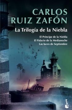 portada La Trilogía de la Niebla